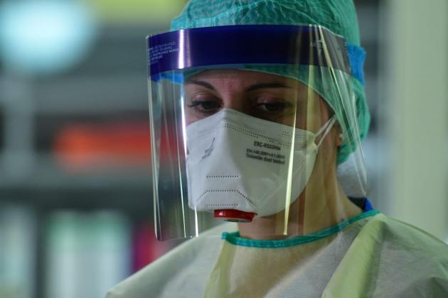 Coronavirus: Malta requests over 2 million pieces of protective equipment