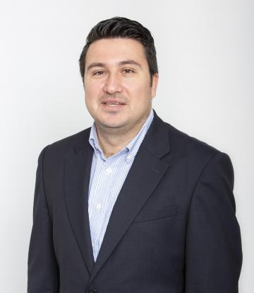 Darin Pace, head of Capital Markets at Calamatta Cuschieri