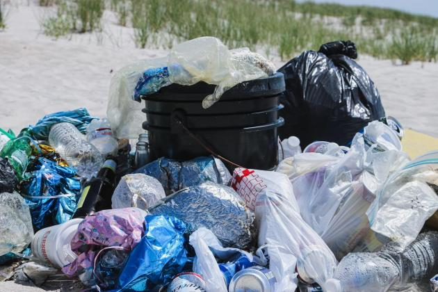 Malta has lowest plastic packaging recycling rate in the EU