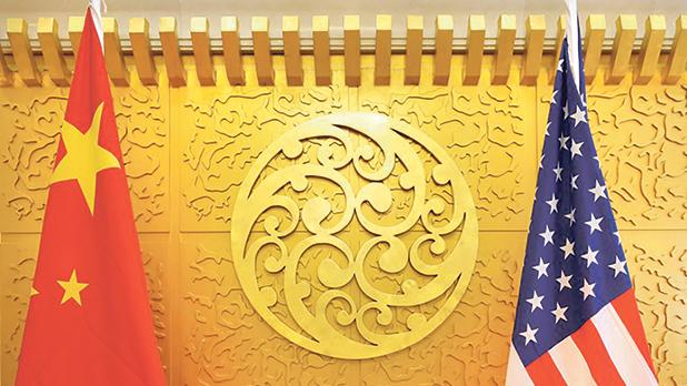 The financial markets do not reflect the agreed truce between China and the US. Photo: Reuters