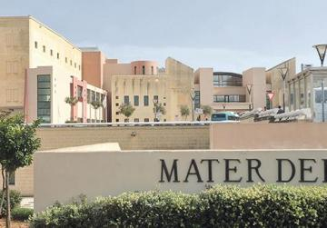 Foreign patients at Mater Dei: what you need to know