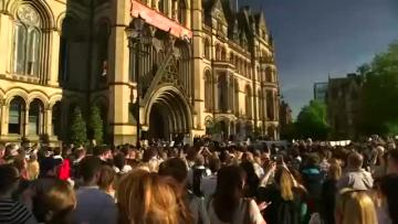 Group of Maltese caught up in Manchester's suicide bombing return home