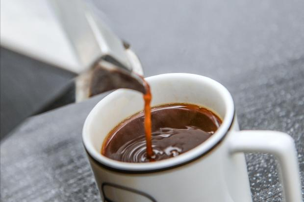 Coffee drinking connected to lower risk of death, study ...