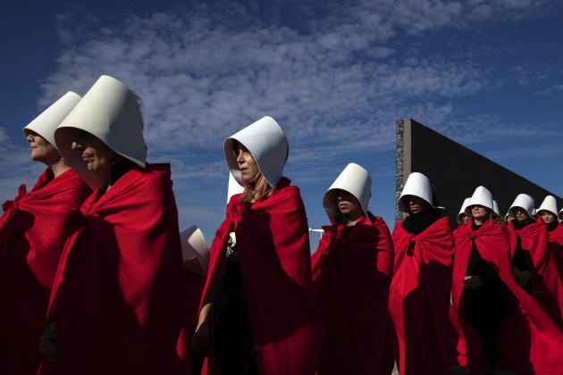 Margaret Atwood unveils sequel to 'The Handmaid's Tale'