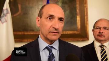Physio equipment, service very good, Fearne claims | Video: Mark Zammit Cordina
