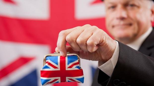 The Bank of England is unlikely to cut interest rates again, investors say. Photo: Shutterstock