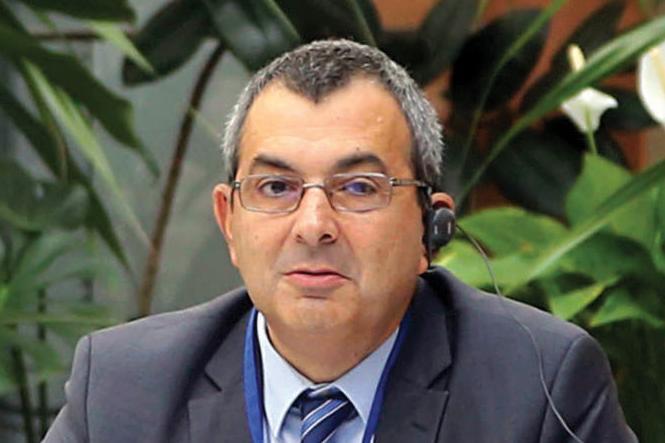 Yehuda Shaffer