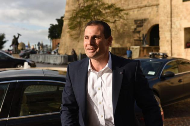 New PM Robert Abela meets MPs ahead of cabinet appointments