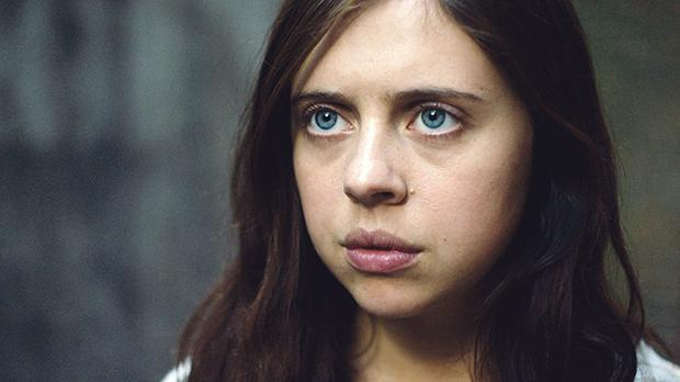 Bel Powley in Wildling.