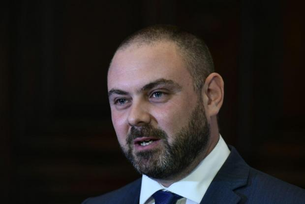 Justice Minister Bonnici had made a decision to allow judgements to be removed from public databases. Photo: Jonathan Borg