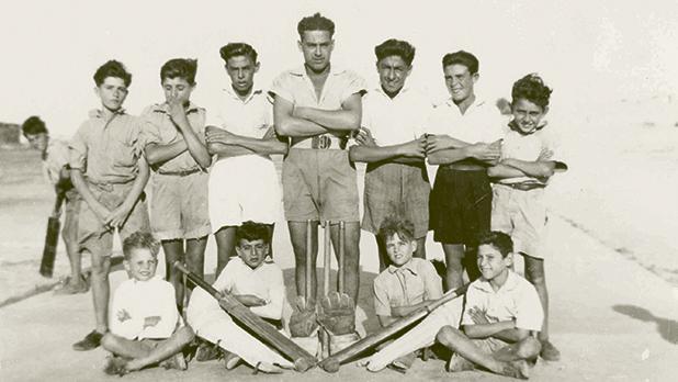 Kalkara Cricket Club