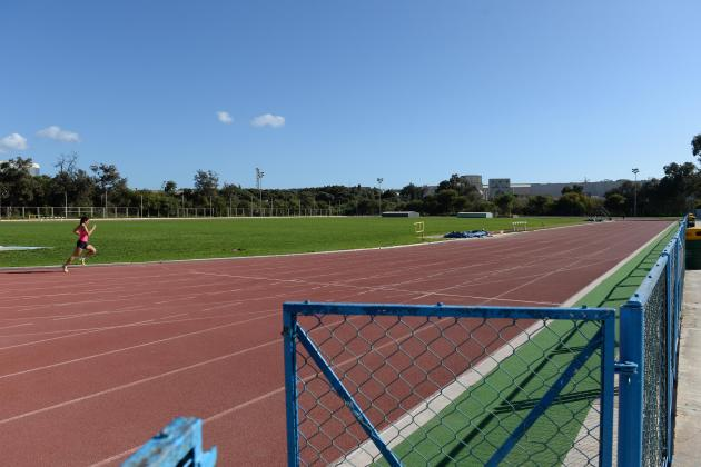 Outdoor sports facilities reopen with COVID-19 restrictions