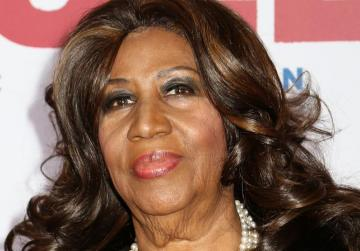 Aretha Franklin is 'gravely ill' - reports