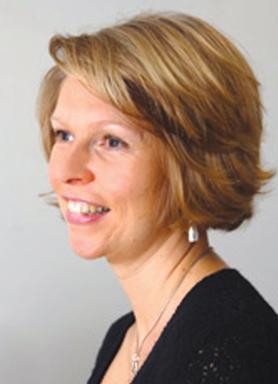 Estoc secretary-general Inge Delfosse.