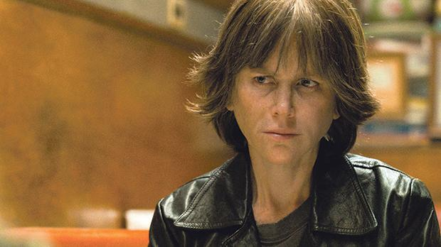 Nicole Kidman is unrecognisable in Destroyer.