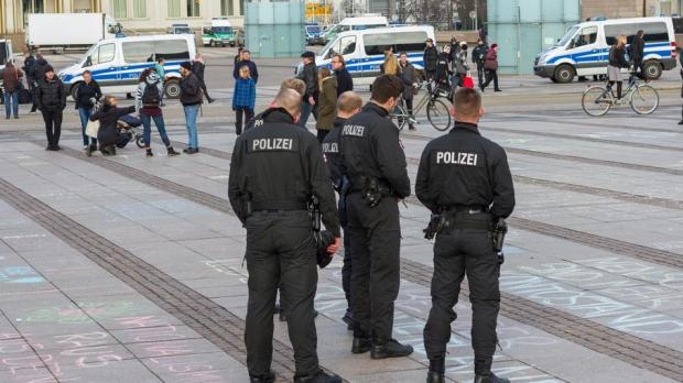 Germany arrests second soldier in alleged far-right assassination plot