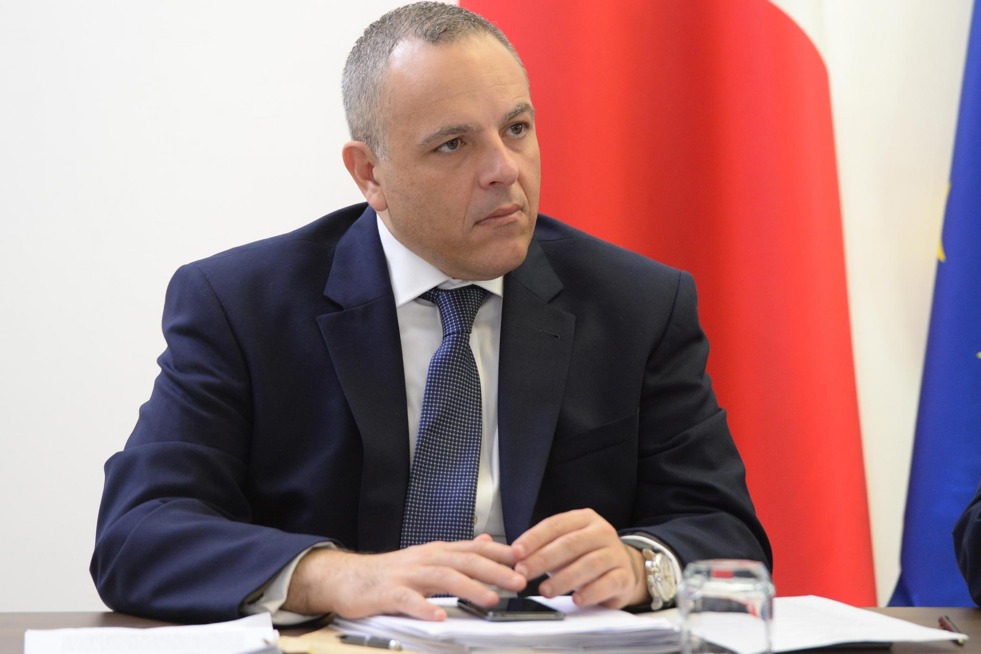 Keith Schembri drops libel suits against Daphne Caruana Galizia