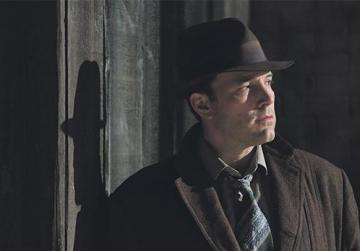 Ben Affleck stars as Joe Coughlin in Live by Night.