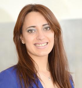Maria Zahra