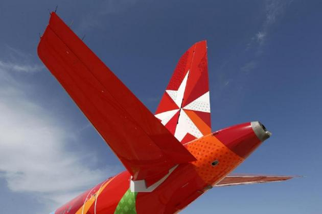 Pilots give vote of confidence to union leadership amid Air Malta dispute
