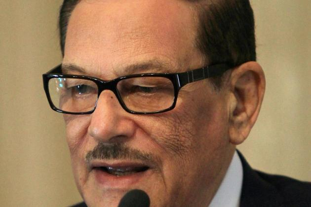 Egypt gives Mubarak-era minister 3 years in jail for corruption