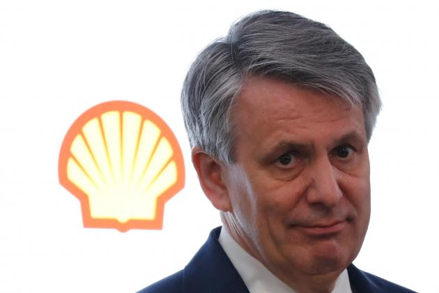 Shell to speed up carbon reduction after Dutch ruling