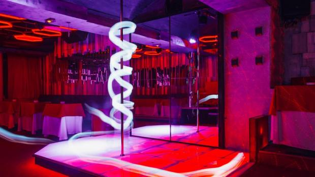 rhetorical analysis of strip club owners Respective owners visit the college board on the web: wwwcollegeboardorg focuses on rhetorical analysis of nonfiction texts and the development and revision.