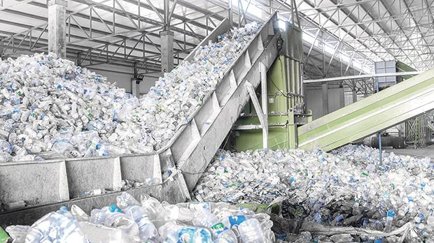 The largest market for plastics is packaging, where growth was accelerated with the global shift from reusable to single-use containers.