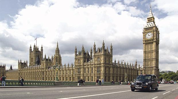 The British people voted in their majority to leave the EU in order to give back sovereignty to their parliament. Photo:Rob Wilson/Shutterstock.com