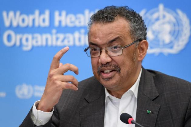 WHO declares international emergency over coronavirus