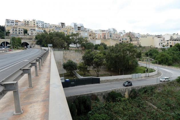 ERA, councils object to nine-storey  block overlooking Wied Għomor