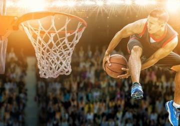 Too tall for basketball? S. Korea scraps lampooned height limit