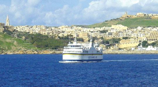The lifetime of the Gozo Channel ferries is usually around 25 to 30 years. So in 15 years' time we will be looking for a new capital investment to keep up with the ever increasing demands for transportation between Malta and Gozo.