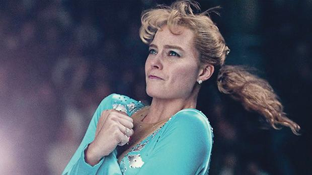 Margot Robbie's world comes crashing down in I, Tonya.
