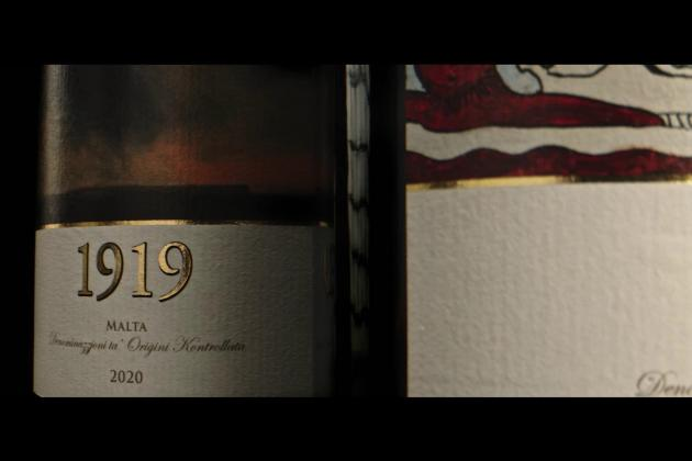 Marsovin releases new vintage of its 'Artist Edition' wine