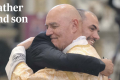 New deacons include father-of-three widower
