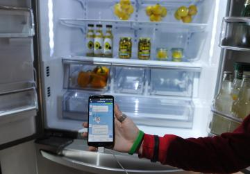 Hackers may soon target your...fridge