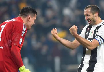Talking-points from the Serie A weekend