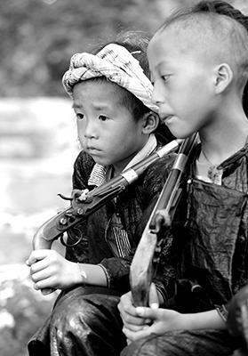 Guizhou 3 by Matthew Mirabelli