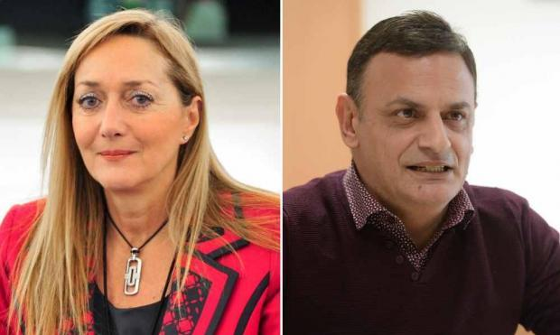'Pocketed funds' claim is one of theft. I can never accept that, Ms Mizzi told the court.