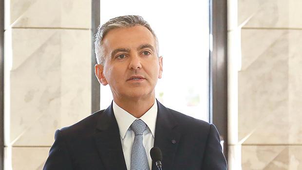 Simon Busuttil said he found the court's decision 'unbelievable'.