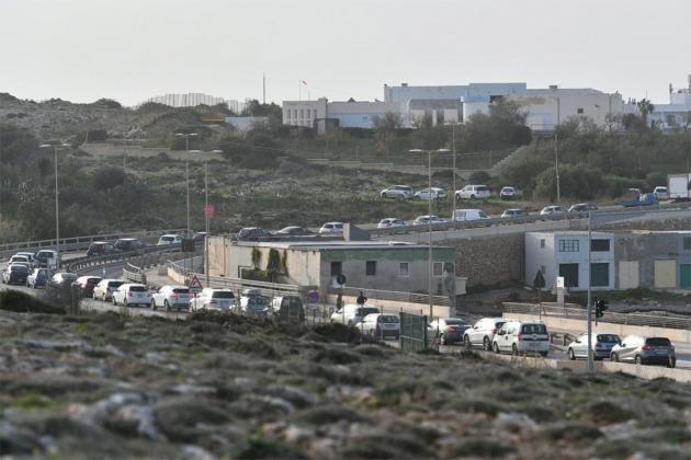 Bookings in Gozo up despite no Carnival