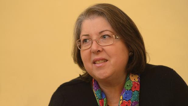 Ruth Farrugia