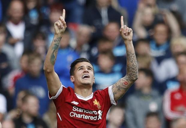 Liverpool owners FSG back Klopp as he meets Coutinho over transfer interest