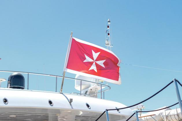 The Malta flag: shipping funds and sale and leaseback transactions