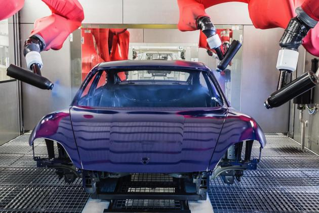 Porsche joins multi-stakeholder Responsible Mica Initiative