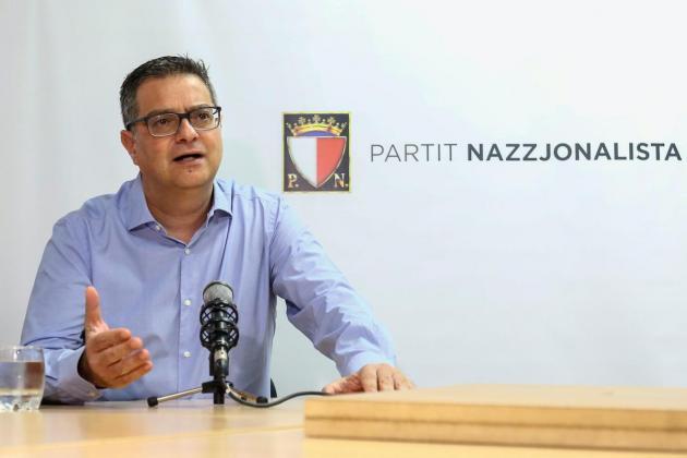 PN will strive to uncover Daphne Caruana Galizia's murder masterminds - Delia