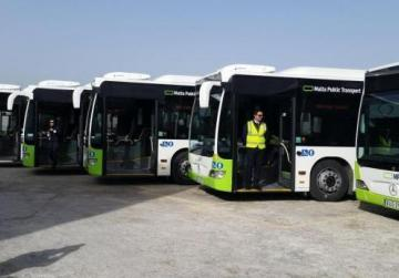 Were it up to me, and if we could afford it, bus service would be free - Edward Scicluna