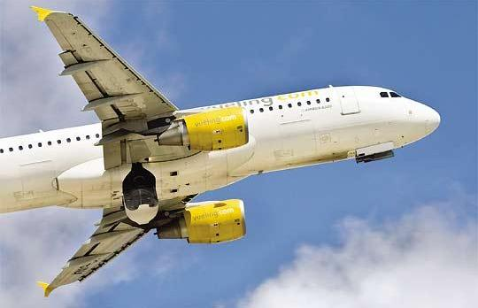 Spanish low-cost airline Vueling will be flying from Madrid to Malta four times a week.