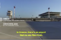 Watch: The airport of disillusion (ARTE)